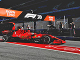 Ferrari reveals cause of test engine issue