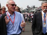 Formula 1 revenues slump by $200 million