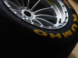 Kumho 'confirms' F1 tyre test