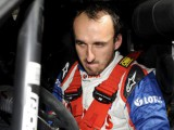 Robert Kubica confirms WRC campaign