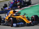 "Carlos Sainz Jr didn't expect points as McLaren had ""no pace"""