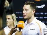 Stoffel Vandoorne's 2019 Formula 1 seat hopes 'very slim'