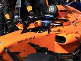"""Alonso Believes McLaren can take Podium in 2018: """"Anything can happen in F1"""""""