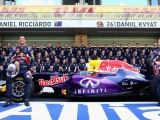 Red Bull reveals livery launch date