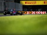 "Toro Rosso's Franz Tost: ""It was a very disappointing race weekend for us"""