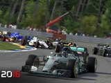 Codemasters releases new F1 2016 trailer, confirms multiplayer championship