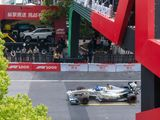 F1 aims to bring second race to China