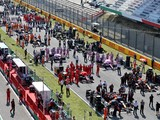 Formula 1 triple headers 'cannot become the norm'