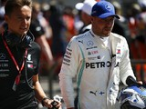 Bottas says changed wind direction cost him F1 qualifying advantage