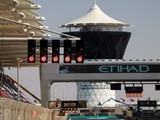 Drivers warned over track limits at the Yas Marina Circuit