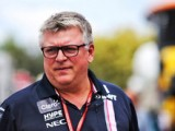 Money won't spoil us, insists Racing Point's Szafnauer