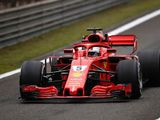 Ferrari and Sebastian Vettel comfortably quickest in final practice