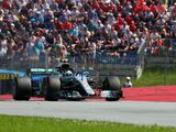 Valtteri Bottas: Poor luck feels like a 'bad joke'