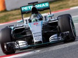 Rosberg fastest as Mercedes ups its pace