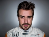 Brown: Alonso will be 'in the mix' at Indy 500