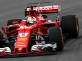 Vettel admits he 'chickened out' on final run