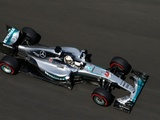 Hamilton rues 'de-rating' problem during race