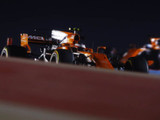 Bahrain GP: Practice notes - McLaren