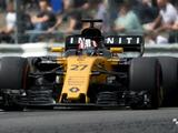 Nico Hulkenberg admits sixth at Silverstone 'a big success' for Renault