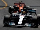 Hamilton feels he managed race 'nicely'