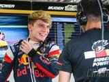 Red Bull 'frustrated' F3 ace Ticktum not allowed to do F1 test