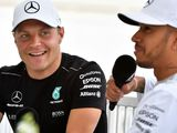 Valtteri Bottas will be team player for Mercedes when necessary