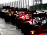 Hungarian Grand Prix F1 grid unchanged after 107% rule debate