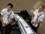 Stroll sees Bottas as 'great benchmark'