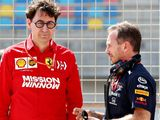 Ferrari willing to agree to Red Bull's engine freeze proposal