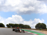 """Perez still """"far"""" from at home with Red Bull after Portuguese GP"""