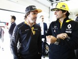 Sainz will ask Alonso for McLaren advice ahead of F1 2019 switch
