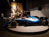 Rich Energy declare interest in Williams partnership