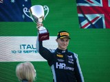Leclerc believes Piastri 'should be in Formula 1'