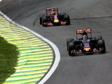 Team-mate head to head: Scuderia Toro Rosso
