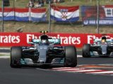 'Never a good answer' to Driver Swapping, says Paddy Lowe