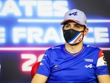 Ocon labels long-term deal 'a weight off my shoulders'