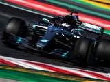 Mercedes duo encouraged by W09 reliability