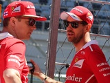 Vettel targets surprise Sochi win, rejects team orders