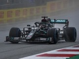 Hamilton takes pole in Styria thriller