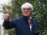 Ecclestone 'didn't know' he'd lost his F1 position