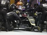 Plastic Bag Denies Kevin Magnussen a Potential Top Ten Finish in Singapore