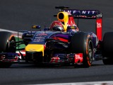 Vettel feared for Ricciardo after shunt