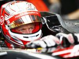 Kevin Magnussen Looks Forward To Fiftieth Grand Prix Start