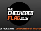 TCF Picks – Competitor of the Year 2015