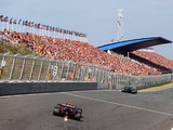 Zandvoort banking could inspire other circuits – Brawn