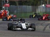 Strategy, not luck, key to Kvyat's Imola F1 charge to fourth - Tost
