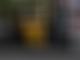 Palmer, Renault rue dismal Baku weekend