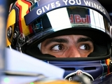 Sainz Jr. another to trial halo at Spa
