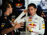 Red Bull names Young Driver line-up