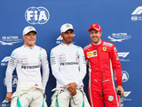French GP: Post Qualifying press conference